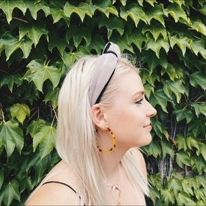 Knotted Headband Boutique